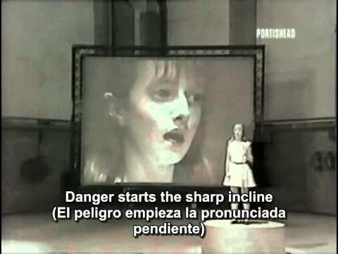 All Mine (Toda mia) - Portishead (Subtitulado Español-English)
