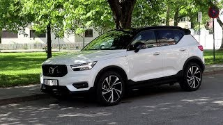 9 reasons you should buy the 2018 Volvo XC40 T5 R-Design!
