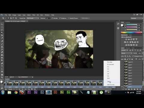 CZTUTORIÁL - Jak udělat GIF from YouTube · Duration:  6 minutes 5 seconds
