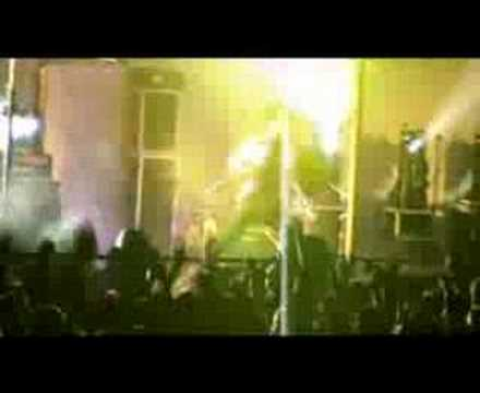Basshunter Live Estonia Tre Ee07 07 07 Summerland Antsla Youtube
