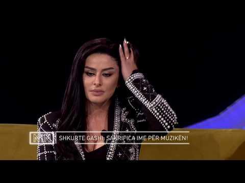 NIN - Shkurte Gashi: Sakrifica ime per muzike - 09.07.2018 - Klan Kosova
