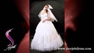 Недорогие свадебные платья оптом(Недорогие свадебные платья оптом от производителя Jeorjett dress http://www.jeorjettdress.com., 2013-06-04T05:30:45.000Z)