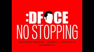 DFace:  No Stopping
