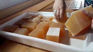 Como Fazer Sabão com Óleo de Cozinha