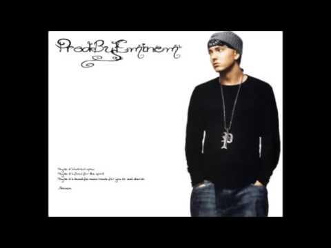 Cashis - You Think I'm Crazy Prod By Eminem