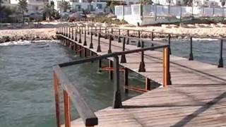 Пляж отеля Mastichari Bay, о. Кос, Греция(, 2012-02-08T05:48:24.000Z)