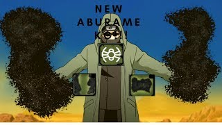 NEW ABURAME KG!!!! [Showcase] (NxB roblox ver. 63)