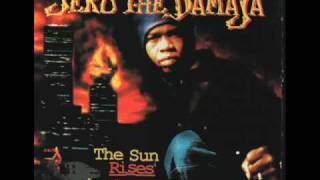 Jeru The Damaja - My Mind Spray