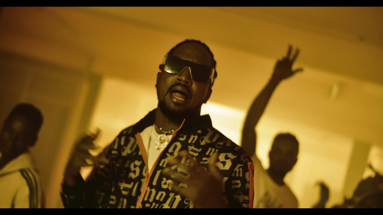 Download Crysto Panda ft Paper Daddy - Tongamba ( Official Video ) Latest ugandan music 2021