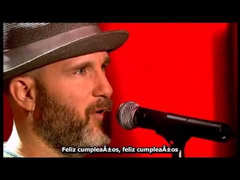 Gary Jules   Mad World sub español