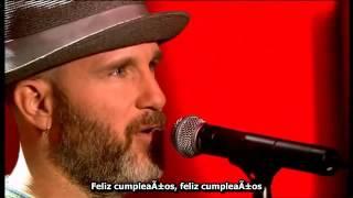 Gary Jules  - Mad World (sub español)