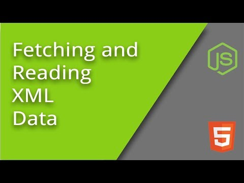 fetching-and-reading-xml-data