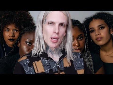 Why BLK Women DON'T LIKE Jeffree Star..THE TRUTH,Jackie Aina & More thumbnail