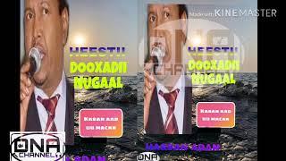Download lagu XASAN ADAN SAMATAR HEESTII DOOXADII NUUGAL KABADAN