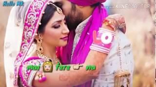 Banda ban ja | Garry Sandhu | lyrics whatsapp status video | awesome video