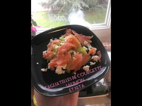 tagliatelles-de-courgette-saumon-et-fêta