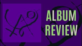Xiu Xiu - Girl with Basket of Fruit ALBUM REVIEW