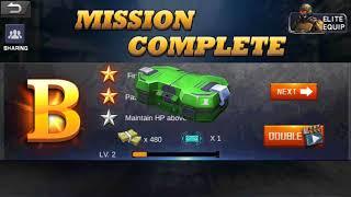 Elite SWAT : Counter Terrorist Game / Android Game / Game Rock