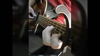[Guitar solo] Tong Hua (Guang Liang)