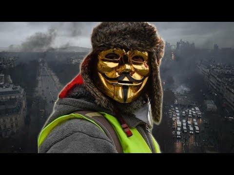 What They're Not Telling You About the Yellow Vests