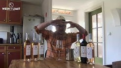 Wein am Limit - Folge 437 - Summertime and the Living is Easy - Domaine des Féraud - Provence