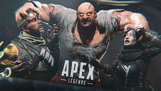 Apex IS GETTING SPOOKY... - Best Apex Legends Funny Moments and Gameplay Ep 350