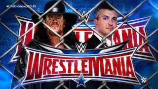 "WWE WrestleMania 32 4th Official Theme Song l ""Sympathy For The Devil"" + Download Link"