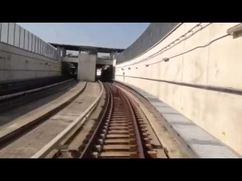 Metro BRESCIA ITALIA
