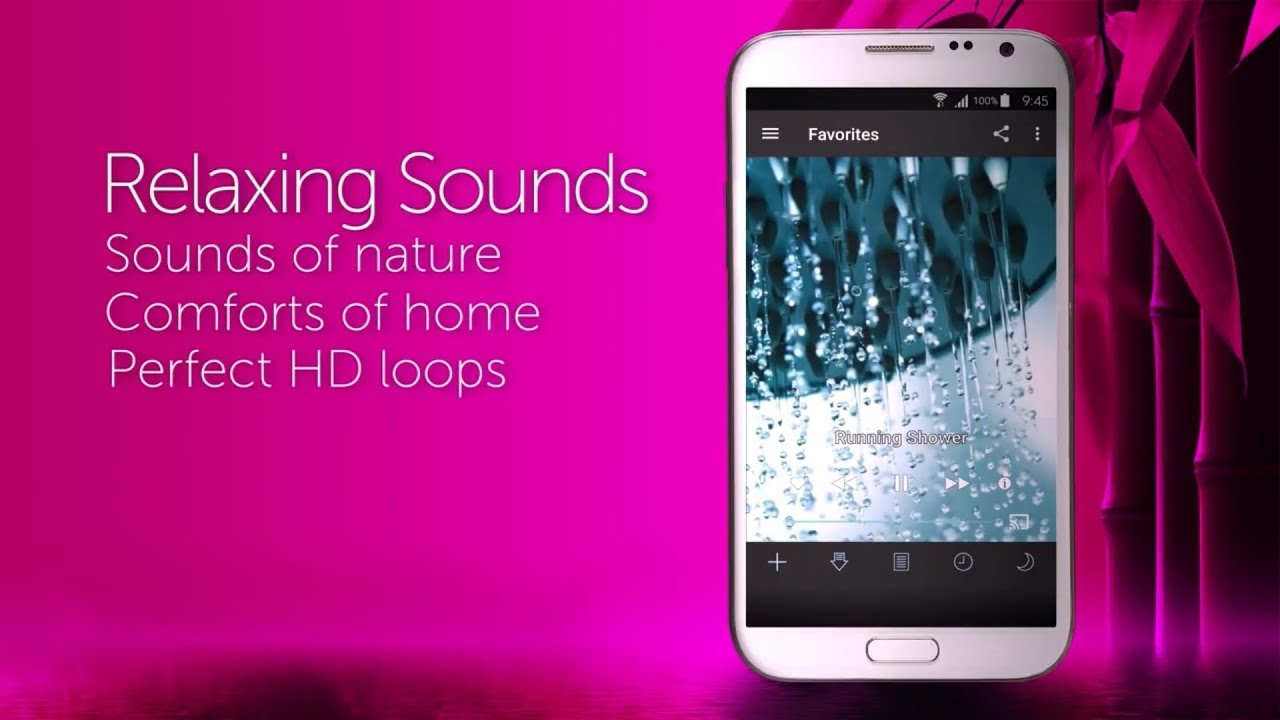 6 Best White Noise Apps for Android of 2018