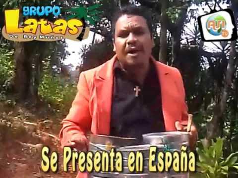 GRUPO RADIO LATAS EN ESPAÑA