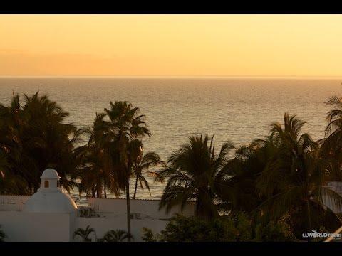 Travel Video of Puerto Vallarta, Mexico