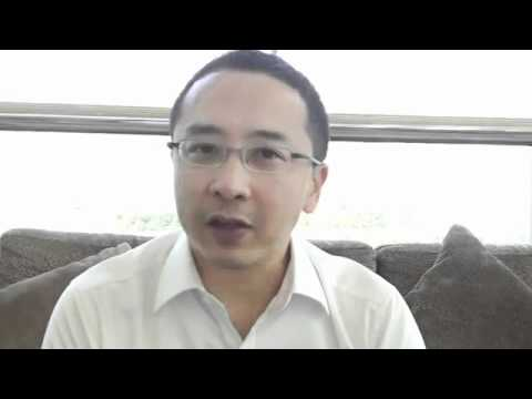 Paul Lee: Why I Moved to Hong Kong to Startup