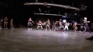 Fik-Shun at Movement Lifestyle - Move (If You Wanna)