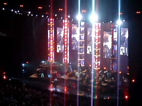 just haven't met you yet michael buble live in ottawa