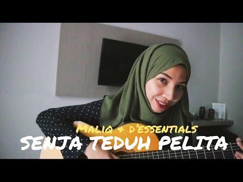 MALIQ & D'Essentials - Senja Teduh Pelita (Cover By Trimela Winda)