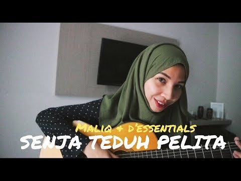 MALIQ & D'Essentials - Senja Teduh Pelita (Cover By Trimela Winda)