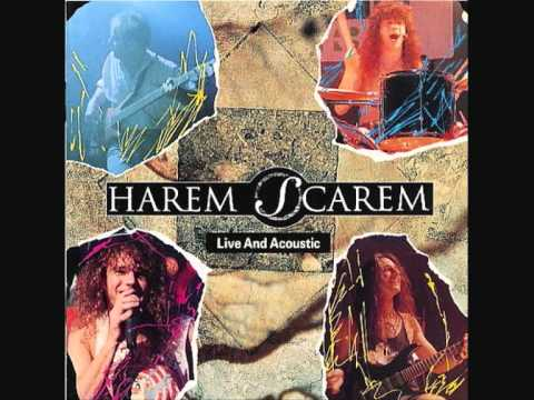 Harem Scarem - Something To Say