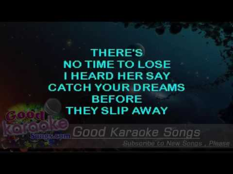 Ruby Tuesday  - The Rolling Stones (Lyrics Karaoke) [ goodkaraokesongs.com ]