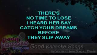 Ruby Tuesday - The Rolling Stones (Lyrics Karaoke) [ goodkaraokesongs.com ]