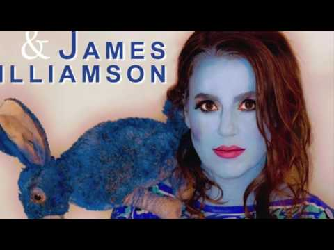 "Petra Haden & James Williamson ""Last Kind Words"""