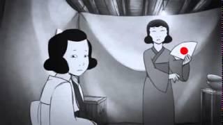 Animiran filmt Yamashita WWII Japanese American Internment Camps