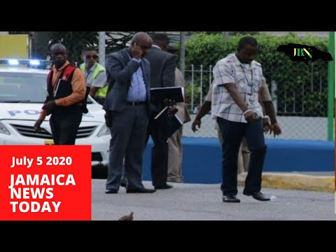 Jamaica News Today July 6 2020/JBNN