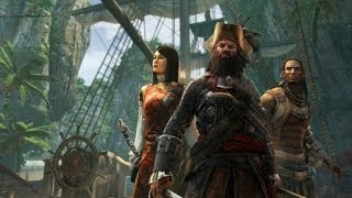 Assassin's Creed 4 Black Flag Multiplayer KG