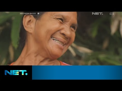 Dayak Meratus - Kalimantan Selatan | Indonesia Bagus | Fransiska, Wilman & Yasmina | NetMediatama