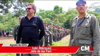 Alias 'El Paisa' salió de la zona de capacitación en Caquetá