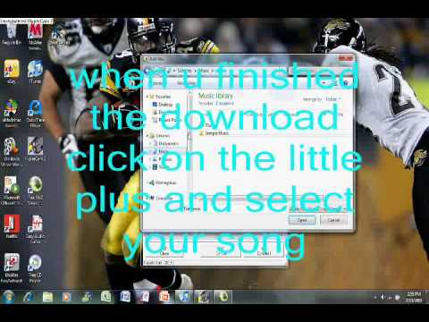 how to download a free working version of an mp4 to mp3 converter