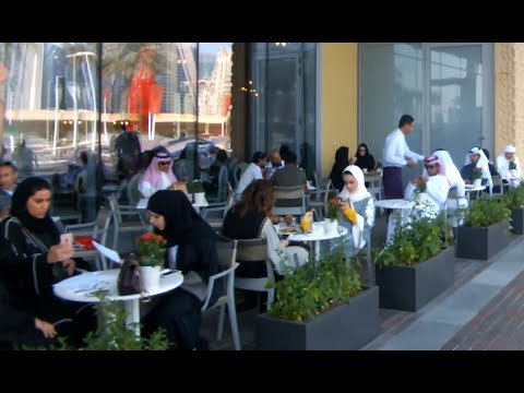 Discover the United Arab Emirates | Streets of Dubai (شوارع دبي)