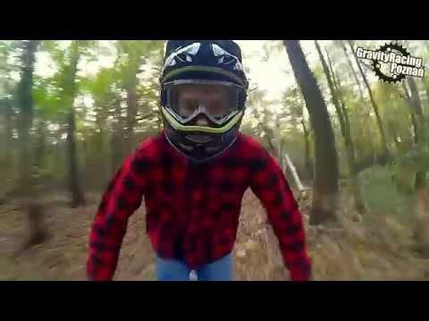 Gravity Racing Poznań - Jesienne śmiganie w WPN`ie