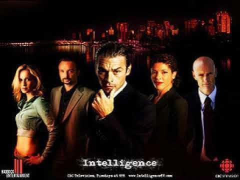 Intelligence (Canadian TV Series) | Wikipedia Audio Article