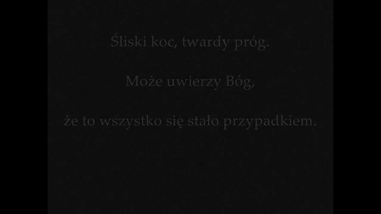 Wiersz Dla Magdy